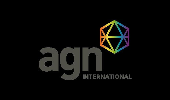 Logo AGN International - SH+C Wirtschaftsprüfer, Steuerberater München