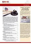 Abbildung Cover Infobrief März 2017 - SH+C Wirtschaftsprüfer, Steuerberater München