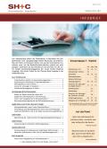 Abbildung Cover Infobrief Juli 2018 - SH+C Wirtschaftsprüfer, Steuerberater München