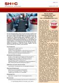 Abbildung Cover Infobrief Juni 2018 - SH+C Wirtschaftsprüfer, Steuerberater München