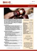 Abbildung Cover Infobrief Mai 2018 - SH+C Wirtschaftsprüfer, Steuerberater München