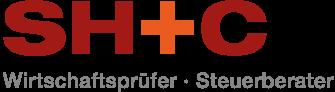 SH+C Wirtschaftsprüfer, Steuerberater München-logo